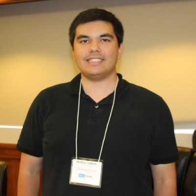 </p> <p>My name is Arthur Lobins. I am a Computer Science and Engineering major. I attended community college at El Camino College and completed my Sophomore year courses.</p> <p>I am working in Majid Sarrafzadeh's lab (research lab 391 in Eng VI) as part of the Electrical Engineering department. I am currently developing an App to passively measure smartphone data along with requesting daily Experience Sampling Method (ESM) questionnaires from the user to determine their mental health status. The goal of this project is to hopefully track each patient's depression passively through their smartphone devices. The challenge is that depressed individuals do not have the motivation to seek treatment when they need it, which is why a mobile app could help connect them with medical professionals. In addition this app will provide personal guidance on how they may treat themselves.</p> <p>I'm hoping to gain understanding of the process of how one conducts research to figure out if this is something that I want to do when I graduate from college. This lab stresses the importance of mental health and it strives to push the boundaries of connecting health specialists with computer technology to get people the help they need sooner.</p> <p>I am quite interested in multi-disciplinary projects because I feel it leads to a higher impact on research. It introduces a mix of concepts that could lead to innovative products and ultimately solves more problems than mono-disciplinary projects would. Aside from that, my hobbies include cooking, riding my bike, and playing video games. I am also an alumni of NASA's Community College Aerospace Scholars (NCAS) program.</p> <p>